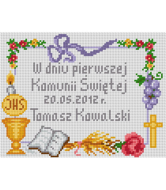 Kanwa 18x24